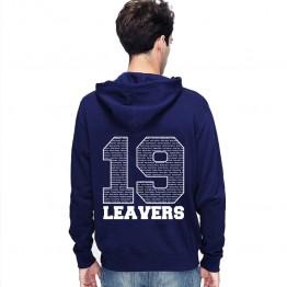 Leavers Hoodie classic 19 design Stars & Stripes Hoodie
