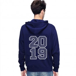 New Leavers Hoodie 2019 top and bottom design
