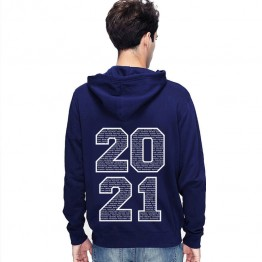 New Leavers Hoodie 2021 top and bottom design