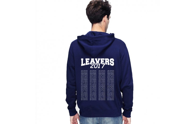 Ways and Benefits to Buy Leavers Hoodies
