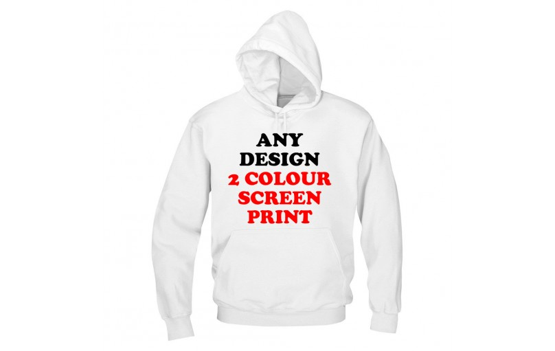 The Top 5 uses of personalized Hoodies