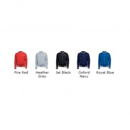 Blank Pullover College jacket Blank AWD 320 GSM Hoodie
