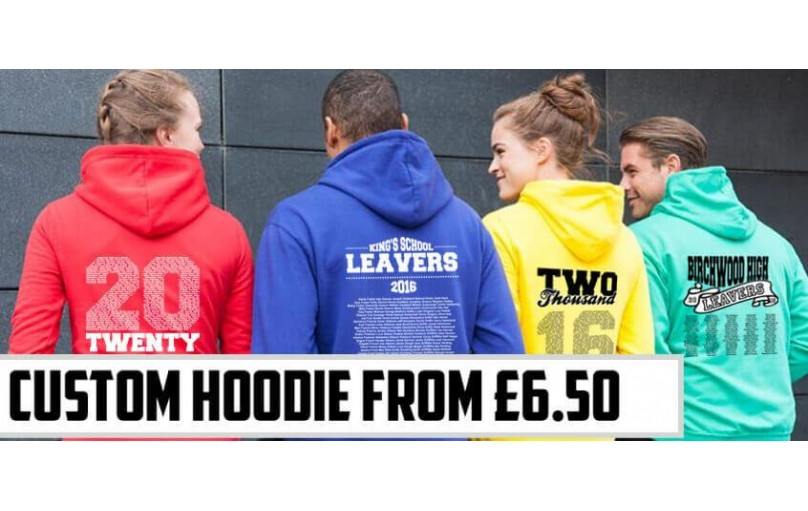 School Leavers Hoodie Why You Should Have One!