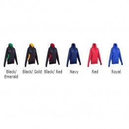 Blank Pullover Adult elite team hoody Blank Fruit of the loom 340 GSM Hoodie